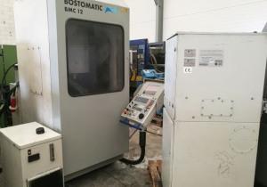 Mikron Bostomatic BMC 12