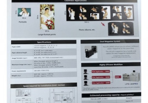 Noritsu Lps24 Pro Enlarger