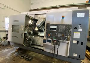 Okuma Mac-Turn 250-W  -   CNC Lathe