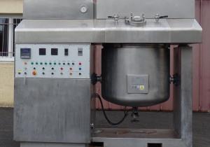 Olsa 500 Litres  Liquid mixer