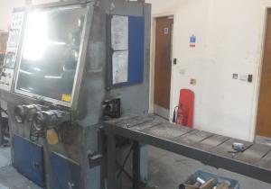 OMP 370PP Slitting saw for metal
