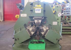 ORT 3 RP 21 Thread rolling machine