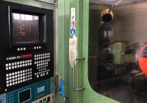 Used PFAUTER G 300 Gear grinding machine