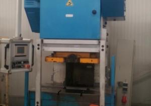 PME ERFURT PE 160 C Eccentric press