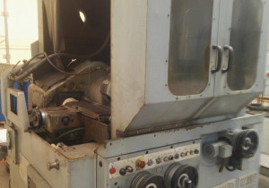 Used REISHAUER RZ 300 Gear grinding machine