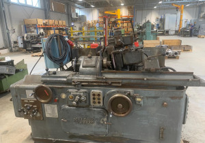 Thread grinding machine REISHAUER NRK