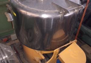 Used Riera Nadeu 100F-600 Separator