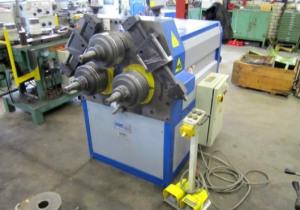 Saf AS80 H2 Profile bending machine