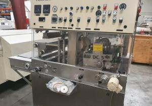 Sollich TTS 520 / DC 5 deco Chocolate production machine