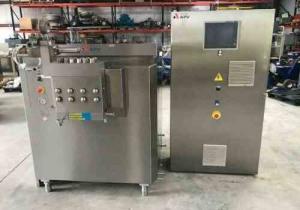 Spx Flow Spx Flow Apv R15-14.56X 40 Gph Homogenizer