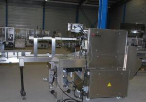Ulma PV 350-LSHI-X Flowpack