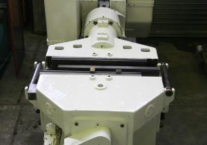 WAGNER DORTMUND VWG Horizontal Straightening Press - Straight Bending Machine
