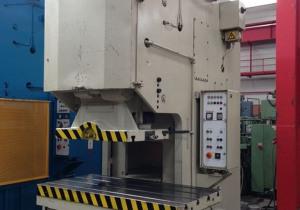 WMW Blema Gotha PEE II 250 Eccentric press