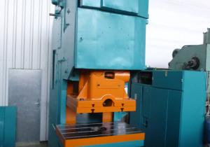 Erfurt PEE 160-III metal press