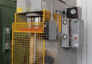Zeulenroda PYE 160 S1M (UVV) metal press