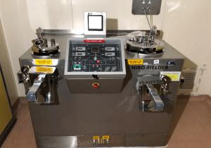 Nirofielder Pma 65/10 Dual Bowl High Shear Mixer