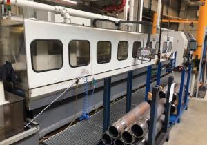 Aléseuse Deephole SFT TBM 2000 CNC