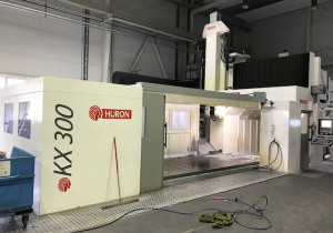 HURON  KX 300
