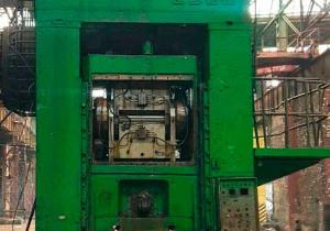 Knuckle joint press TMP Voronezh 504.003.844 (KB 8344) 2500t