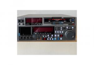 Panasonic DVCPRO HD AJ-HD1800P, ex-demo. cassette recorder