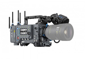 Arri Alexa LF, Large Format Digital Camcorder, 350 hours