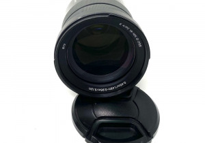 Sony PXW-FS5K 4K Super 35 CMOS Camera inc 18-105 lens 1050 hours