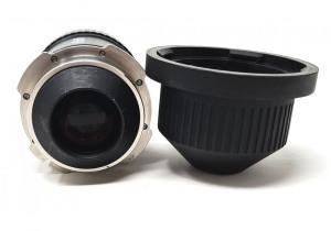 IB/E Optics HDx35 PL to B4 Optical Adapter