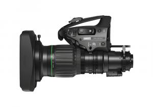 Canon CJ14ex4.3b iase s lens, ex Display