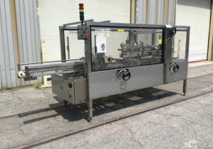 Wepackit 350E Formeuse / conique de caisses