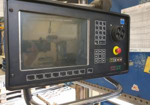 TRUMPF - TrumaBend V85S CNC Pressbrake 2550 x 85 T - 6 Axis  6513