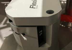Flexicon FP50 Vial Filler and Stopper System
