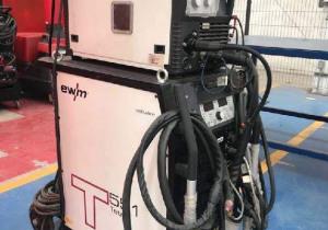 EWM Tetrix 551/ TigSpeed