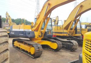 Used Crawler Excavator, Komatsu PC120 for sale