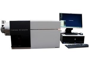 Agilent 6490A (6460, 6470, 6495) Triple Quadrupole LCMS System