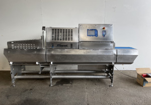 Marel IPM X300 Portion cutter