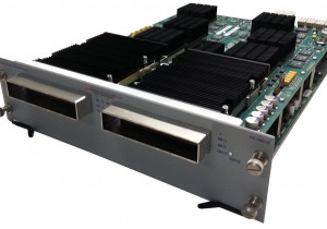 Spirent Testcenter Mx-100G-F2 40/100G Ethernet Hypermetrics Next Test Module