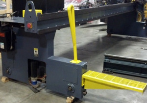 One Preowned Alltra CNC Plasma Thermal Cutting System G14-14