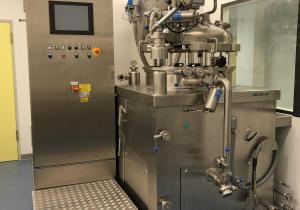 Becomix RW  250 CD Liquid mixer