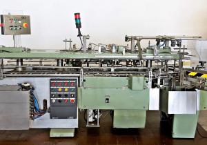 CAM AV78 Cartoning machine / cartoner - Vertical