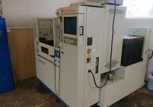 Wire EDM machine CHMER CW-422S