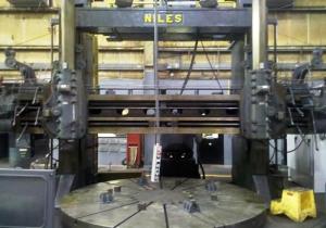 "Niles Dzk 4000, Swing 150"", 84"" H/Ur Id17324"