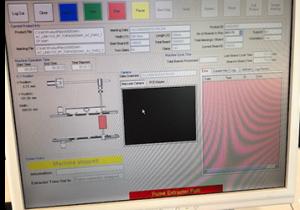 Laser Nutek Lmc2100He