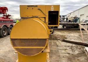 Caterpillar 3512B - 1500Kw Diesel Generator Set