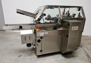 KALIX Mod. KP 600 - Horizontal Cartoning machine used