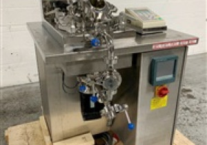 Becomix Model Beco-Mini-Lab Mixer Homogenizer