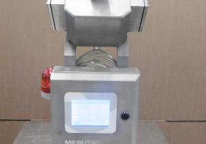 Mesutronic MN 5.1 PW50 metal check for bulk materials, etc.