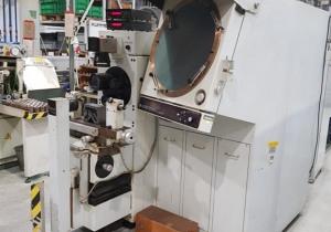 Microtecnica Titanus 6 Profile projector