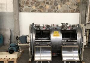 Mix Type MXC2400 Ploughshare Mixer 2400 liters