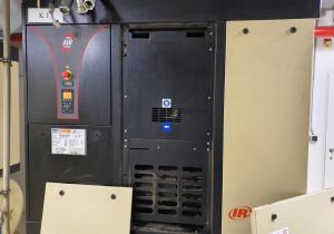 Screw compressor Nirvana IRN30K-TAS