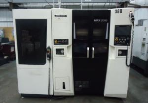 DMG NRX 2000